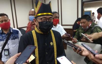 Pengganti Andrei Angouw Harus Mampu Menjaga Kondusifitas di DPRD