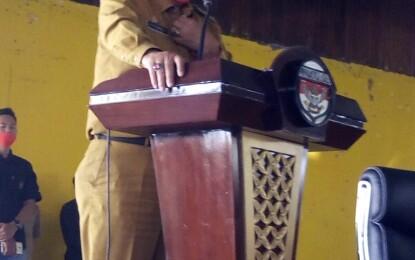 ONIBALA Ingatkan Pejabat Terkait Aturan Dan Etika Birokrasi