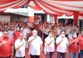 Saat Deklarasi AARS Ungkap Motivasi Ikut Pilwako Manado