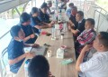 Komunitas Alang Alang Rumput Savana Dukung AA-RS