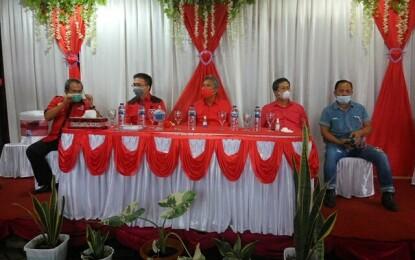 VISI MISI Menyentuh Wong Cilik_FDW-PYR Terlalu Tangguh Bagi Lawan Politik