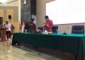 Sekdaprov Sulut Lantik Pengurus FKPA