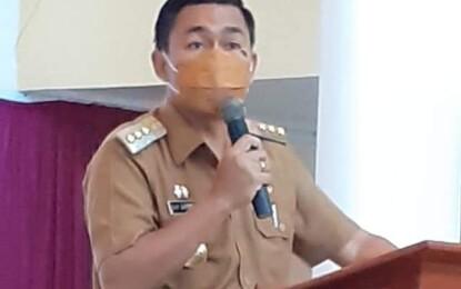 Pjs Bupati Clay: Siltap Telat Dibayarkan Akibat Kesalahan Manajemen Kas Daerah