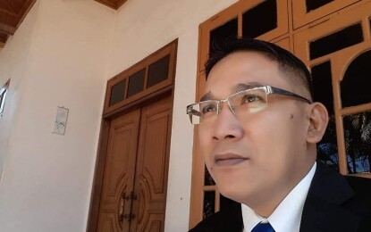 Ketua DPRD Belum Setujui Paripurna Hak Angket