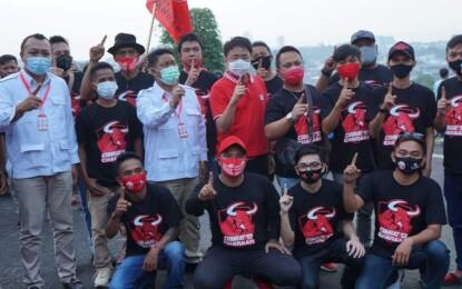 Gerindra Rapatkan Barisan Menangkan AA-RS dan ODSK