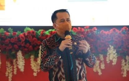 Pjs Gubernur Fatoni Sebut Pilkada Damai dan Sehat Tanggung Jawab Kita Bersama