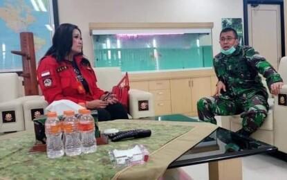 Copot Baliho FPI, Sekjen SKP Angkat Bicara
