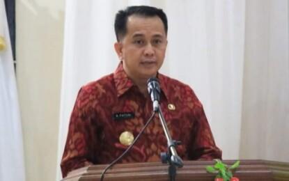 Pjs Gubernur Fatoni Siap Laksanakan dan Kawal Instruksi Mendagri Nomor 6 Tahun 2020