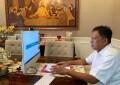 Gubernur Olly Apresiasi Sinergi Triple Helix Pengembangan Ketahanan Pangan di Sulut