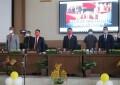 DPRD Minsel Gelar Rapat Paripurna HUT Minsel Ke-18