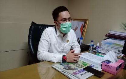 Ini Kata MJP Terkait Tibanya Vaksin Sinovac di Sulawesi Utara