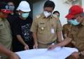 Wagub Kandouw Tinjau Pembangunan RSJ Ratumbuysang Kalasey