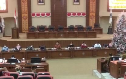 Jems Tuuk Minta Copot  Sekda dan Kepala BPJS Minahasa, Terkait Masalah Kesehatan Masyarakat