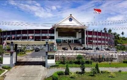 DPRD Sulut Miliki Dua Kasubag Baru, Ini Harapan  John Paerunan