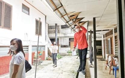 Ini yang Dilakukan Komisi IV DPRD Sulut, dalam Kunjungan Kerja di Bogor