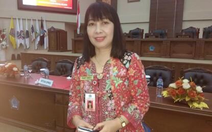 Besok, Anggota DPRD Sulut, PNS dan THL Akan Divaksin