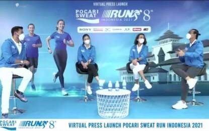 Pendaftaran Pocari Sweat Run Mulai 10 Maret dengan Enam Kategori Lomba