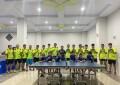 Tekad Hasilkan Atlet Handal, Nouvi Pelealu Dirikan NTP Club Table