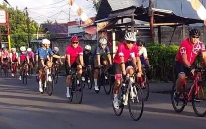 Wagub Kandouw Optimis Event Likupang Duathlon Jadi Momentum Kebangkitan Pariwisata Sulut