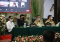 Kunjungi Sulut, MenPAN-RB Tjahjo Kumolo Pastikan Percepatan Penyederhanaan Birokrasi di Daerah