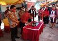 Olly Resmikan Gedung GMIM Citra Anugerah Manembo-nembo Atas