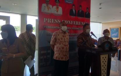 Begini Kata Dirut Bank SulutGo, Revino Pepah untuk CSR Menjawab Pertanyaan Anggota DPRD Sulut