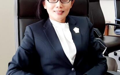 Stella Runtuwene Kecewa Anggaran untuk Dinas Perempuan dan Anak Minim