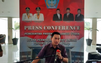 Begini Kata Rocky Wowor Mengenai Evaluasi Pansus LKPJ Gubernur 2021 dengan SKPD Pemprov Sulut