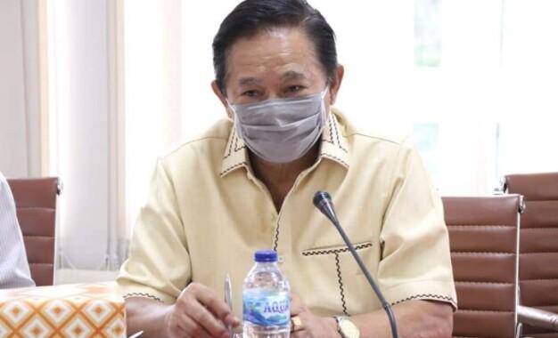 Komisi III DPRD Sulut, Konsen Awasi Proyek Nasional di Sulut