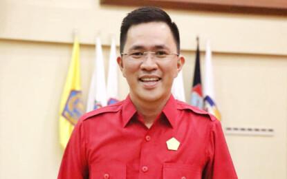 DPRD Sulut Usulkan Dua Ranperda Inisiatif
