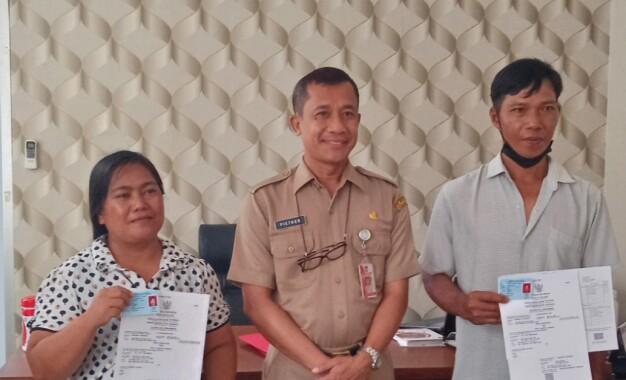 Dinas Kependudukan Dan Pencatatan Sipil Kabupaten Minahasa Tenggara Terus Dan Terus Berinovasi