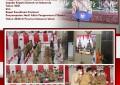 Wakili Sumendap Legi Mengikuti Rakor Secara Virtual Dengan Jokowi