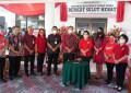 Wagub Sulut Hadiri Grand Opening Koperasi Konsumen Serba Usaha Berkat Sulut Hebat TP-PKK Provinsi Sulut