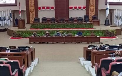 Memberantas Korupsi, KPK Kunjungi DPRD Sulut