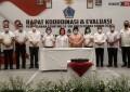 Wagub Kandouw Optimistis Kabupaten/Kota Pacu Penanganan Stunting
