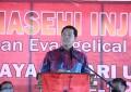 Wagub Kandouw Harap GMIM Jadi Motor Cetak Human Capital Unggul Sulut