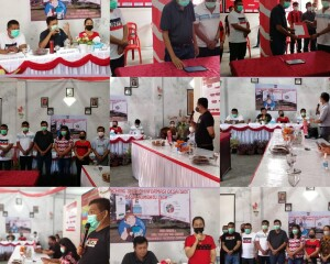 Desa Ini Menjadi Pilot Projeck SID Serta Desa Digital Pertama Di Minahasa Tenggara