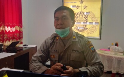 Himbau Masyarakat Selalu Selalu Menjaga Kamtibmas Di Masa Pandemi Covid 19