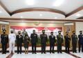 Gubernur Olly Hadiri Upacara Hari Bhayangkara ke-75