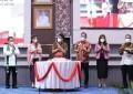 Pemkot Gelar Ibadah Syukur HUT ke 398 Kota Manado