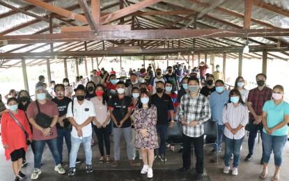 Jalin Kebersamaan Setwan Sulut Laksanakan Media Gathering dengan Forward