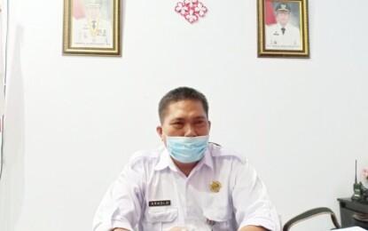 Dinas PMD Terus Mensuport Kepada Desa Ponosakan Indah Menuju EPD Tingakat Regional