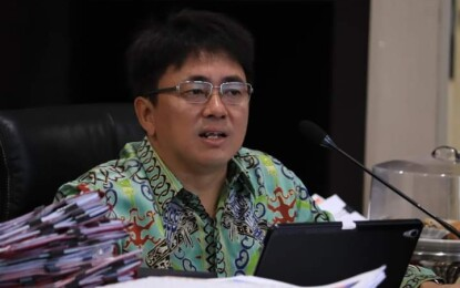 Hari Kelima, Walikota Ikuti Pembekalan Kepemimpinan Pemerintahan Dalam Negeri