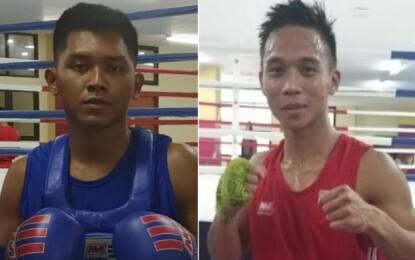 Dua Atlet Muaythai Sulut Ini Siap Raih Emas