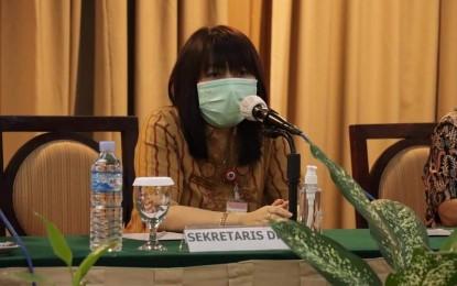 Dukung Kinerja Anggota DPRD Sulut, Glady Kawatu Siap Hadirkan Aspirasi Elektronik