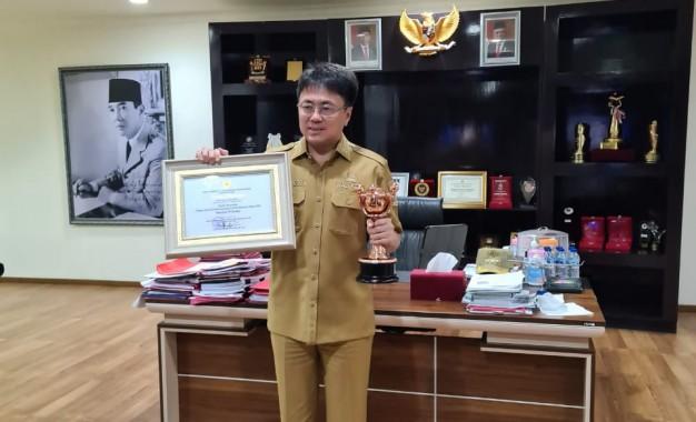 Manado Raih Anugerah Parahita Ekapraya dan Kota Layak Anak 2020