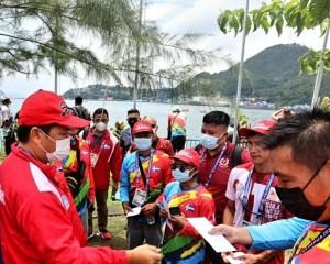 Gemilang Bawa Pulang Medali, Atlet Sulut Luar Biasa!!